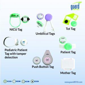 active-rfid-hospital-tags